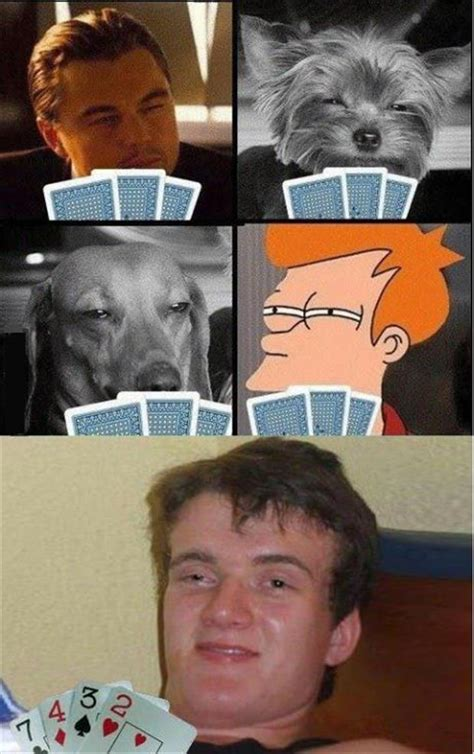 Poker Memes - funny pictures 43 pics