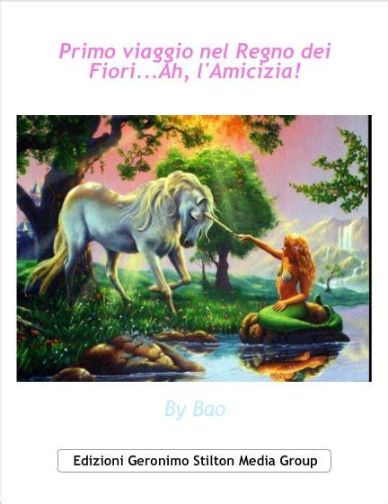 dei fiori fiction primo viaggio nel regno dei fiori ah l amicizia