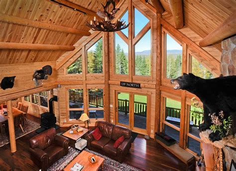 log cabin decorating ideas dream house experience 39 best images about cabin dream homes someday on