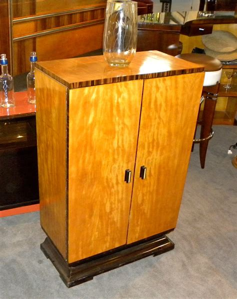 deco bar cabinet sold items dining room deco