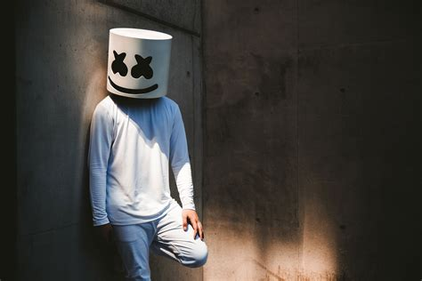 marshmello   resolution hd