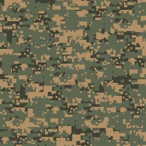 pattern military photoshop green digital camouflage patterns that have been created