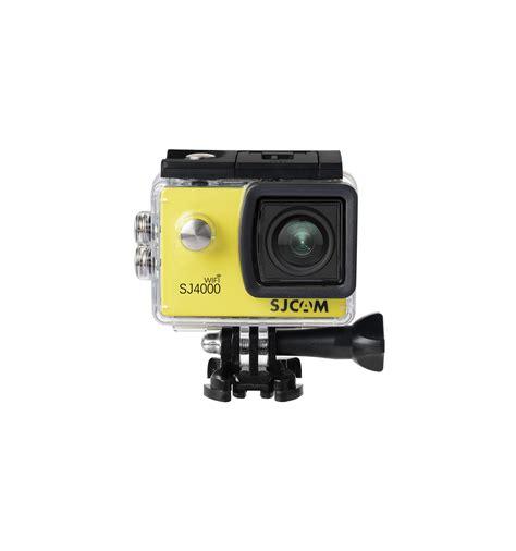 Wifi Kamera kamera sportowa sjcam sj4000 wifi