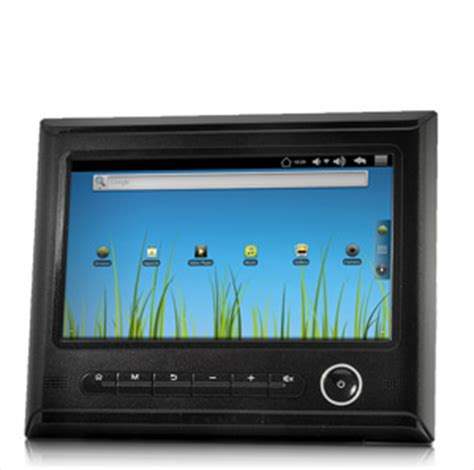 Wlan F Rs Auto by Android Tablet F 252 Rs Auto Kfz Tablet Mit Halterung F 252 R