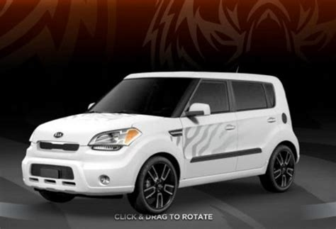Kia Soul Reviews 2011 2011 Kia Soul White Tiger Se Review Top Speed