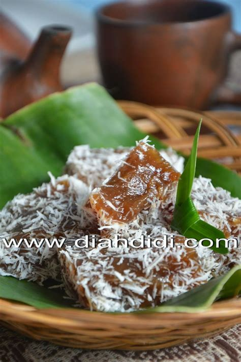 Indonesia Snack Desserts 100 Recipes 100 best sweet snacks images on