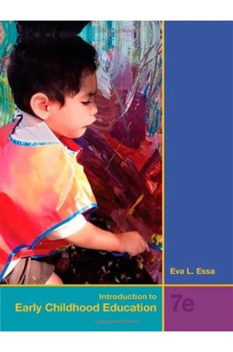 assessment in early childhood education 7th edition introduction to early childhood education 7th edition test
