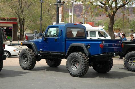 The Brute Jeep Tj Brute Jeep Enthusiast