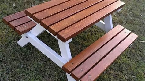 Do You Need Picnic Table Plans Best Plans