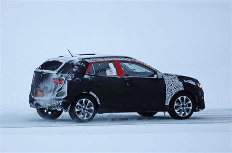 kia stonic pictures of upcoming nissan juke rival