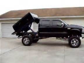 Ford F250 Truck Bed Replacement 99 08 Ford F250 Short Bed Dump Kit Youtube