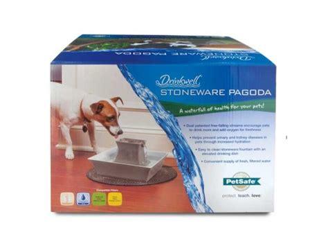 Petsafe Drinkwell Ceramic Pagoda For Pets Manual by Drinkwell 174 Pagoda Pet By Petsafe Pww00 13907