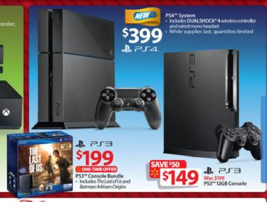 Sale Ps4 L A Reg 3 ps4 xbox one black friday 2013 deals shoppers kept in but ps3 xbox 360 bundles