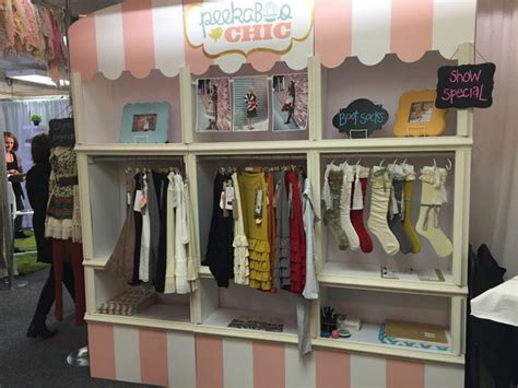 Clothing Display Racks For Trade Shows by Clothing Rack Retail Apparel Display Craft Fair By