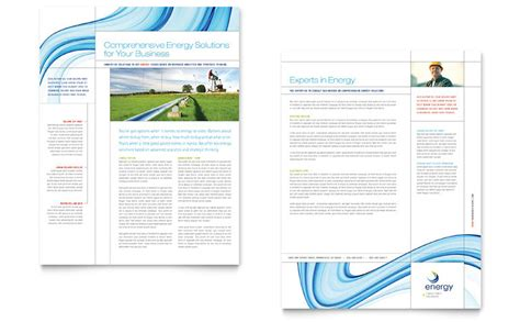 Renewable Energy Consulting Datasheet Template Word Publisher Renewable Energy Business Plan Template