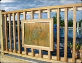 Ideas For Deck Handrail Designs Deck Design Ideas Deck Railing Designs And Ideas