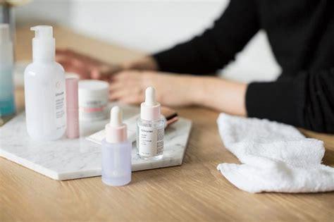 Pemberish Jerawat Skincare yuk ketahui arti dan kegunaan kandungan aha dan bha dalam