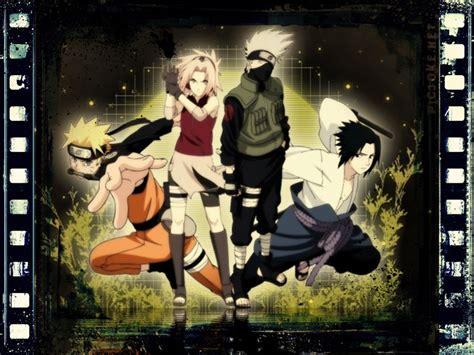 film naruto dan sakura naruto sakura sasuke kakashi film wallpaper by weissdrum
