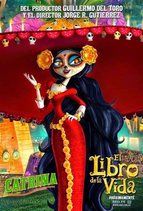 film animasi book of life the book of life movie la muerte