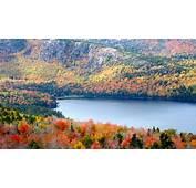 Acadia National Park The Nature Lovers Fall Getaway