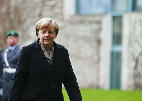 germany angela merkel to join muslim tolerance rally time