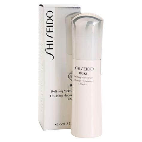Produk Shiseido Ibuki shiseido ibuki refining moisturizer notino co uk