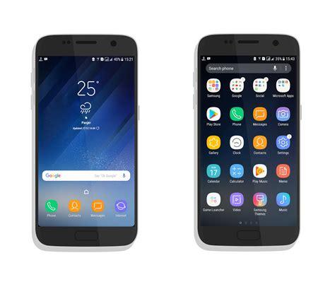 Hp Samsung S8 cara merubah tilan samsung menjadi s8 s8 gratis tanpa