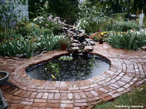 backyard ponds diy diy backyard pond backyard pinterest