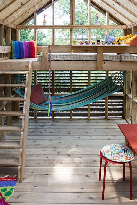 25  unique Kids clubhouse ideas on Pinterest   Forts for