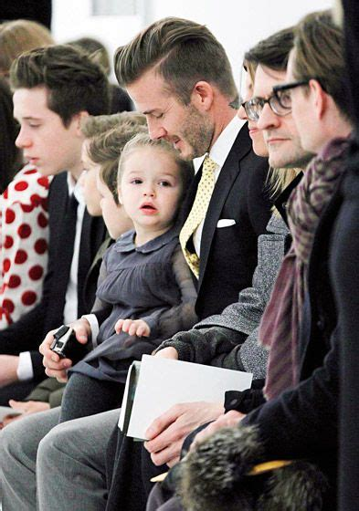 Ralph Exploits Beckham Children by 17 Best Images About On Clothing