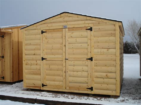 gable style storage shed archives innovative structures
