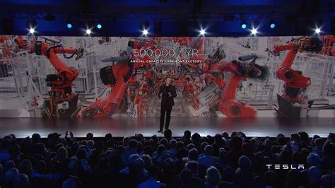 Tesla Events Tesla Model 3 Pictures Confirmed Details And Price