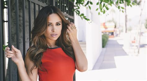 Howard Engaged To Model by After Breaking Engagement To Terrence Howard Zulay Henao