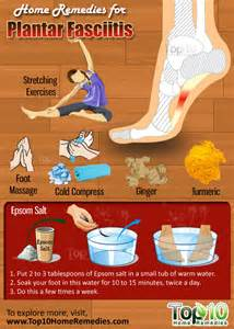 home remedies for plantar fasciitis home remedies for plantar fasciitis top 10 home remedies