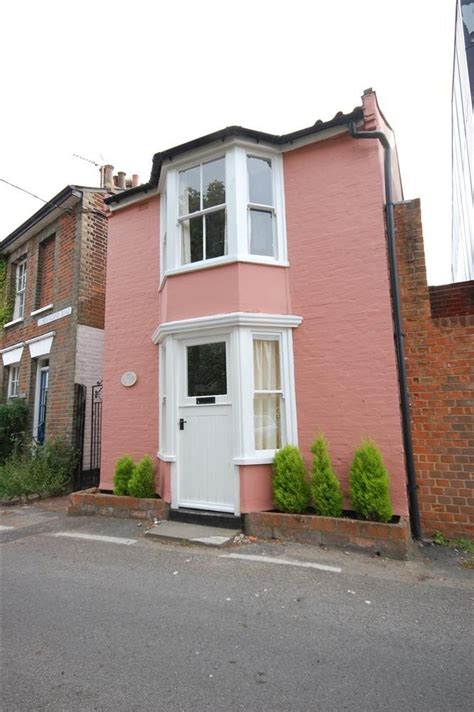 The Pink House Southwold Self Catering Holiday Cottage House Southwold