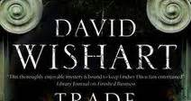 tricks of the trade an intriguing mystery books italophile book reviews trade secrets corvinus