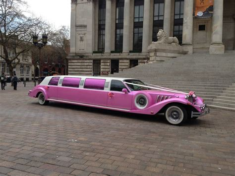 Wedding Limo Prices by Pink Excalibur Wedding Limousine Pink Limousine In