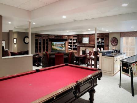 basement renovation for indoor entertaining york