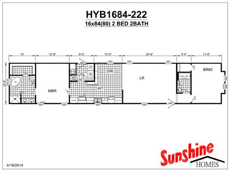 sunshine homes floor plans sunshine mobile homes floor plans sunshine homes the willow lane sunshine homes sunshine