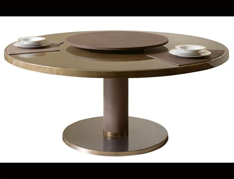 Revolving Dining Table Top Nella Vetrina Rugiano Fujiko 4040 85 Dining Table Revolving Tray Lazy Susan