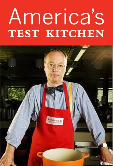 America S Test Kitchen by America S Test Kitchen
