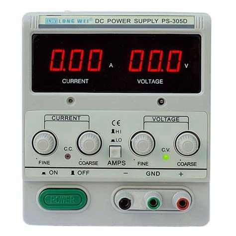 alimentatore elettrico alimentatore da laboratorio 0 30v 5a