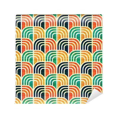 geometric pattern laminate seamless geometric pattern wall mural pixers 174 we live