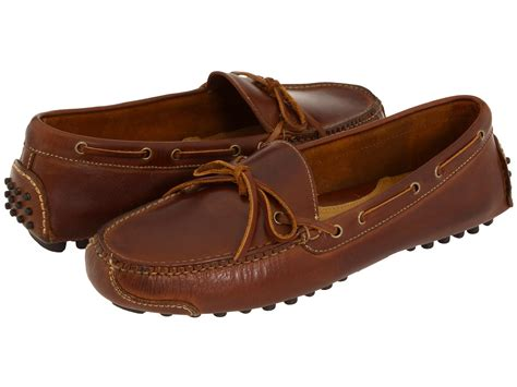cole haan driving loafers cole haan gunnison at zappos