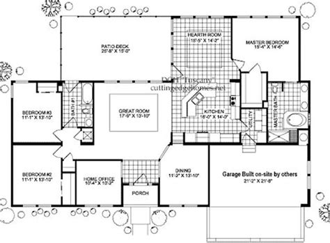 ranch modular home floor plans modular ranch house plans 28 images ranch style