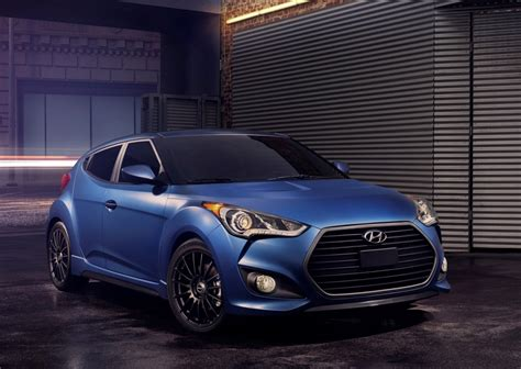 hyundai veloster performance upgrades hyundai adds special turbo rally version to the sporty