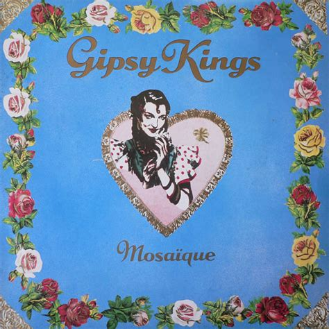 volare gypsy kings gipsy kings mosaique vinyl lp album at discogs