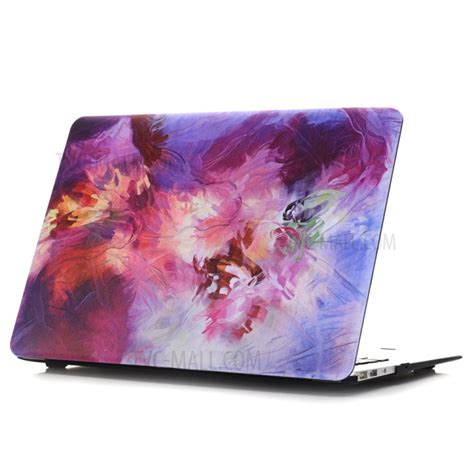 Hardcase Macbook Pro 13inch Color Grafitti Pattern painting pattern pc phone cover for macbook air 13 3 inch a1369 a1466 abstract