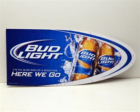 bud light for sale bud light sign for sale classifieds