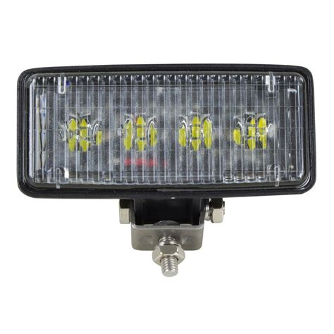 blazer international led 5 in x 2 in rectangular work